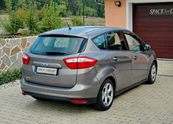 Ford C Max II.