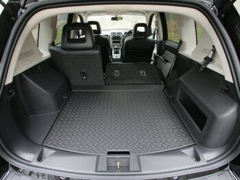 sleeping in the jeep compass. Black Bedroom Furniture Sets. Home Design Ideas