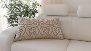 Cushion Margareta Gold