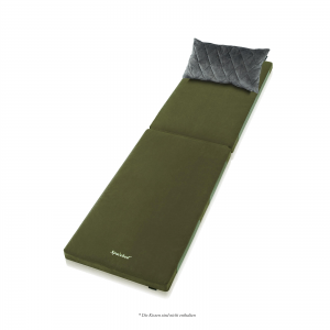 SPACEBED® Single S 180cm Green
