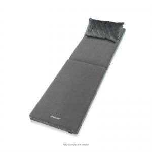 SPACEBED® Single M 190cm Dark Gray